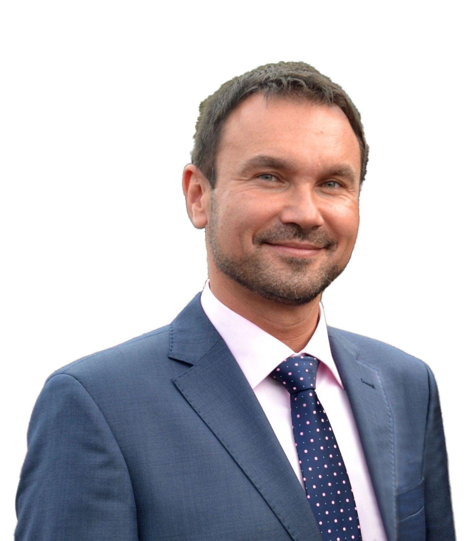 Tomasz Szrama