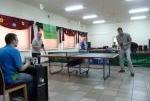 I Mistrzostwa Bogdanowa w tenisie stołowym