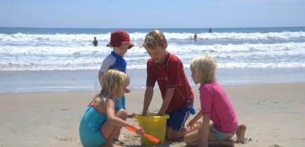 Dofinansowanie wypoczynku letniego dzieci i młodzieży