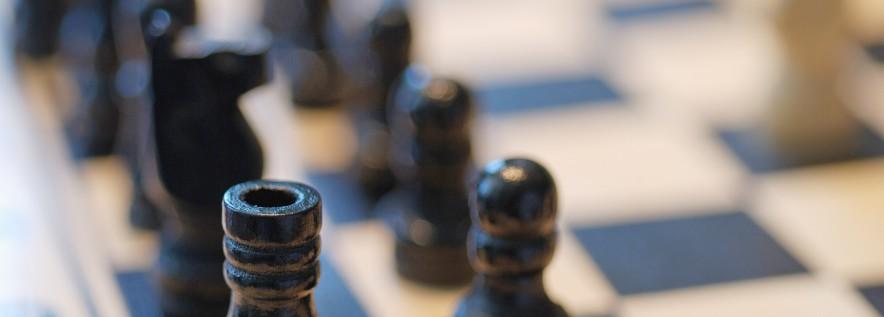 Zapraszamy na Turniej Szachowy!