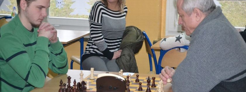 Najlepszy turniej szachowy w Polsce odbędzie się w Obornikach!
