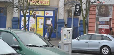 Aktualności - Sprawdź kiedy zaparkujesz za darmo!