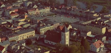 Aktualności - Raport o stanie gminy