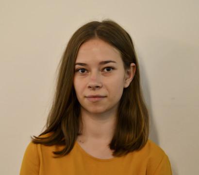 Zuzanna Danielczyk