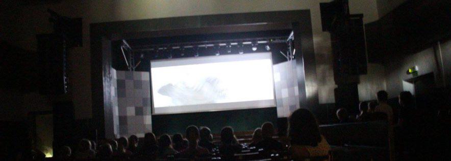 Kino w OOK - Zapraszamy na kol