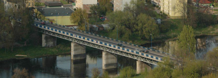 Będzie most zastępczy i wyjazd z Kowanowskiej