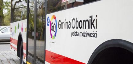 Aktualności - Nowe autobusy i nowe rozkłady komunikacji