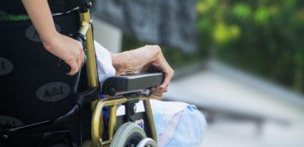 """Aktualności - Bezpłatne szkolenie """"Asystent seniora z niepełnosprawnością"""""""