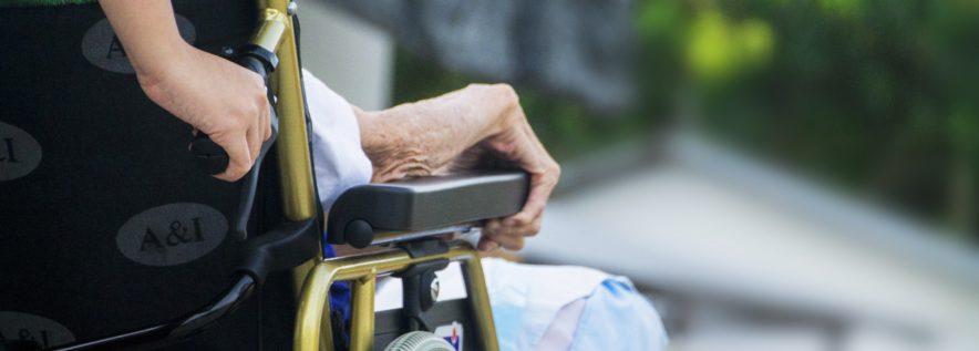 Asystent seniora z niepełnospr