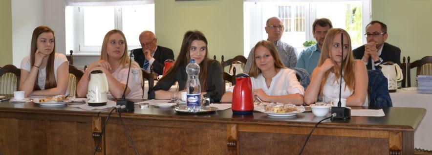 III kadencja Młodzieżowej Rady