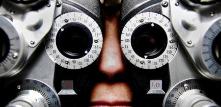 Aktualności - Bezpłatne badanie wzroku