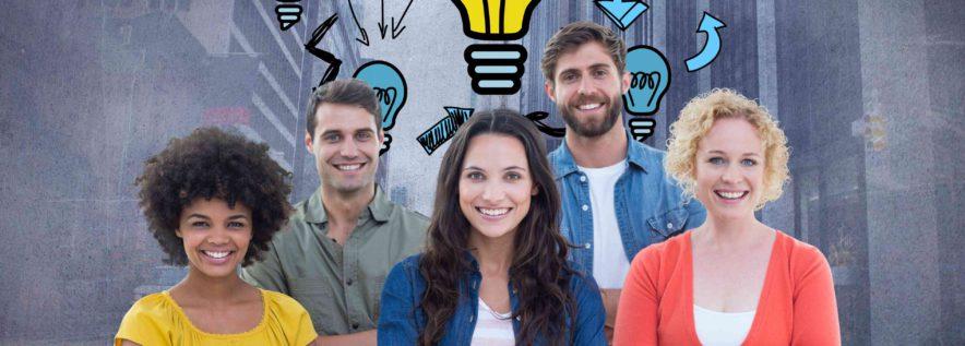 Dołącz do liderów innowacji w