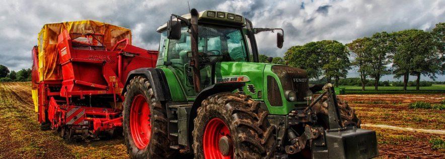 Uwaga rolnicy, w Waszych domach mogą pojawić się ankieterzy