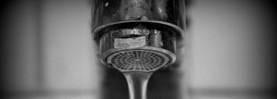 Uwaga! Przerwa w dostawie wody
