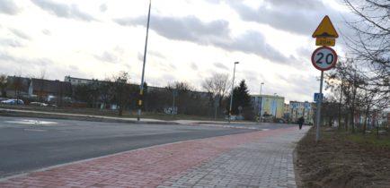 Aktualności - Zmiany dla mieszkańców ulicy 25 stycznia
