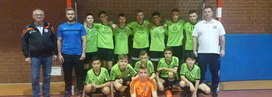Podium dla Futsal Oborniki
