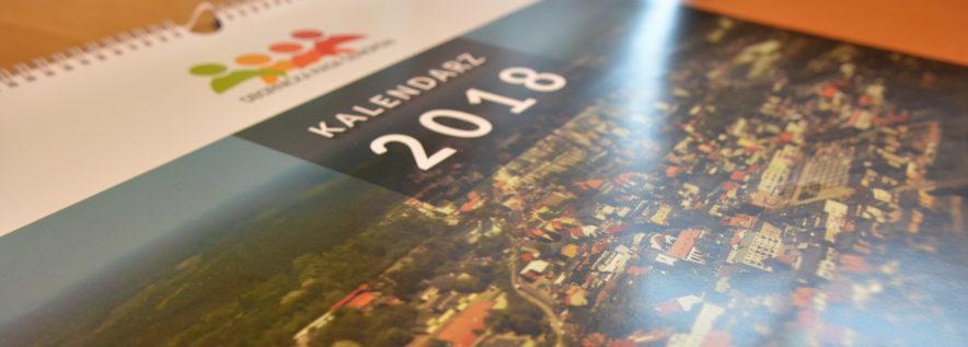 Kalendarz dla seniorów z dużą dawką przydatnych informacji!