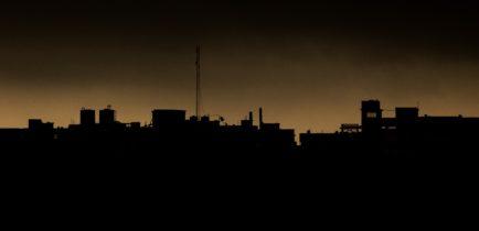 Aktualności - Uwaga! Zła jakość powietrza