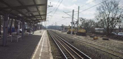 Aktualności - Autobusy zamiast pociągów na odcinku Wargowo – Oborniki
