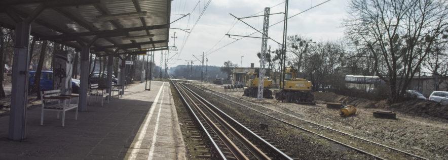 Autobusy zamiast pociągów na odcinku Wargowo – Oborniki