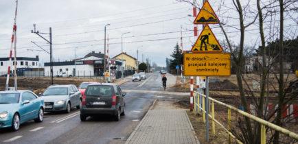 Aktualności - Kolejne zamknięcia przejazdów przed nami!