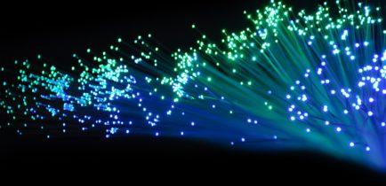 Aktualności - INEA wybuduje sieć światłowodową