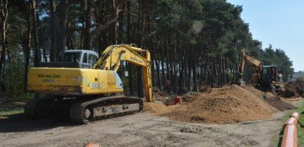 Aktualności - Przylesie, Wybudowanie i Bielawska już wkrótce zmienią się nie do poznania