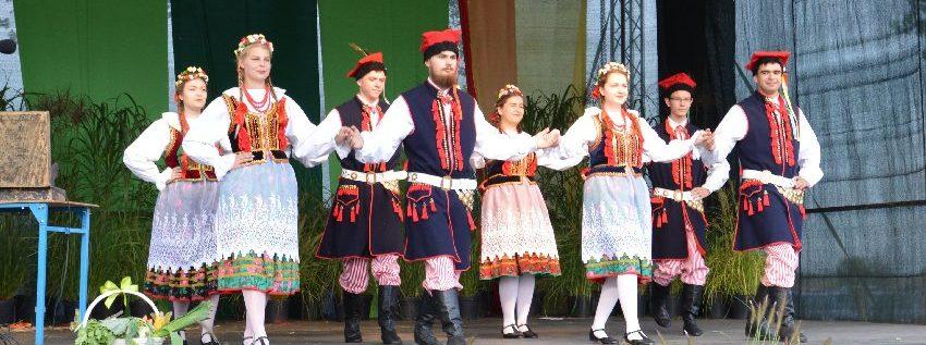 """,,Poznajemy się przez taniec""""- wysoka ocena projektu w ramach Programu ERASMUS+"""