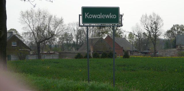 Uwaga mieszkańcy Kowalewka &#8