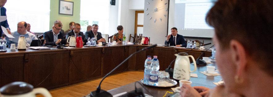 Kolejna sesja Rady Miejskiej za nami