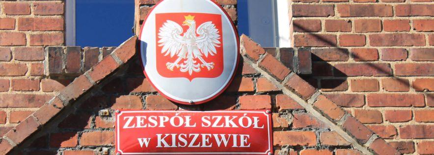 Szkoła Podstawowa w Kiszewie będzie miała patrona