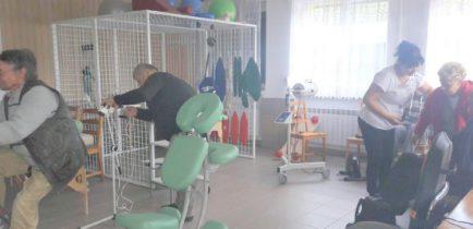 Aktualności - Bezpłatne rehabilitacje na wsiach