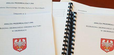 Aktualności - Kolejny etap rozbudowy OOK w PPP zakończony