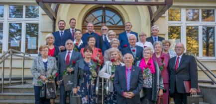 Aktualności - I Sesja Obornickiej Rady Seniorów II kadencji