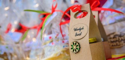 Aktualności - Zapraszamy wystawców na jarmark świąteczny