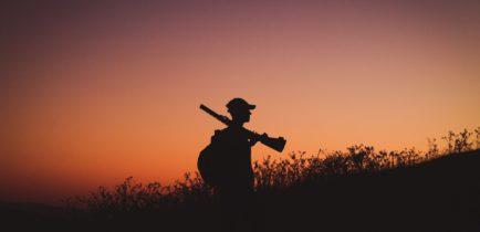 Aktualności - Zachowaj ostrożność w obszarze polowań