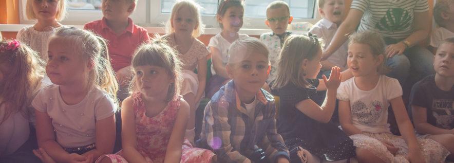 Wakacyjne dyżury przedszkoli