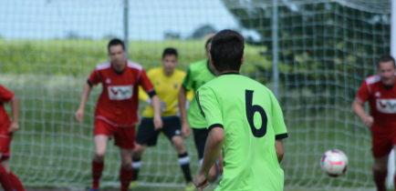 Aktualności - Konkurs na dofinansowanie sportu seniorskiego