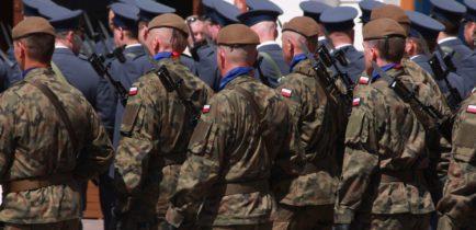 Terytorialna służba wojskowa