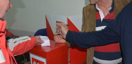 Aktualności - Znamy terminy wyborów w sołectwach!