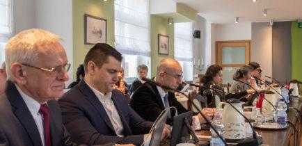 """Aktualności - Radni apelują w sprawie programu """"Mosty dla Regionów"""""""
