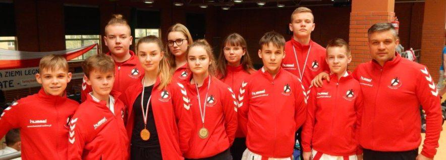 Sukces Karate Team