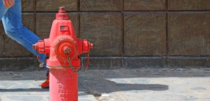 Aktualności - Kontrole nielegalnych poborów wody z hydrantów