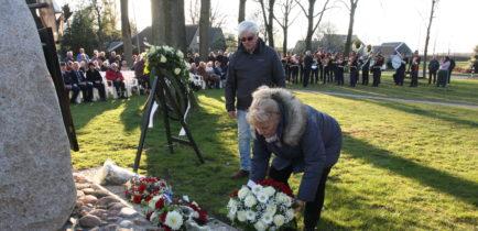 Aktualności - 76. rocznica wyzwolenia Emmen
