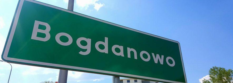 W Bogdanowie