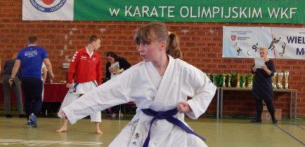 Gmina Oborniki najlepsza w Wielkopolsce – sukces uczniów obornickich szkół na finałach Mistrzostw Województwa Wielkopolskiego w karate olimpijskim