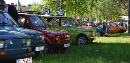 Aktualności - VII Obornicki Zlot Fiata 126 p.