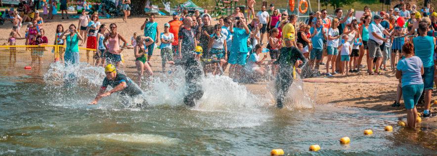 5 edycja Oborniki Triathlon za nami