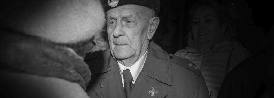 Żegnamy Tadeusza Gaertnera