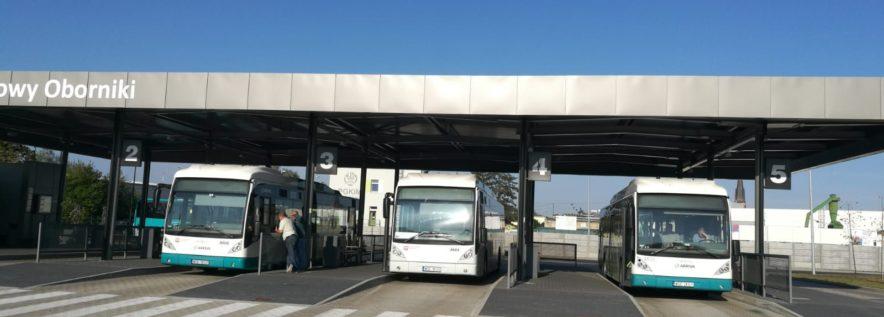 Uwaga! Od poniedziałku więcej autobusów na linii 25